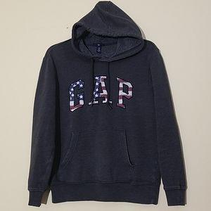 Gap Gray Long sleeves Hoodie Size XS